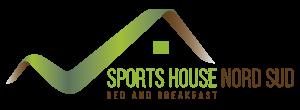 Logotipo de Sports House Nord Sud