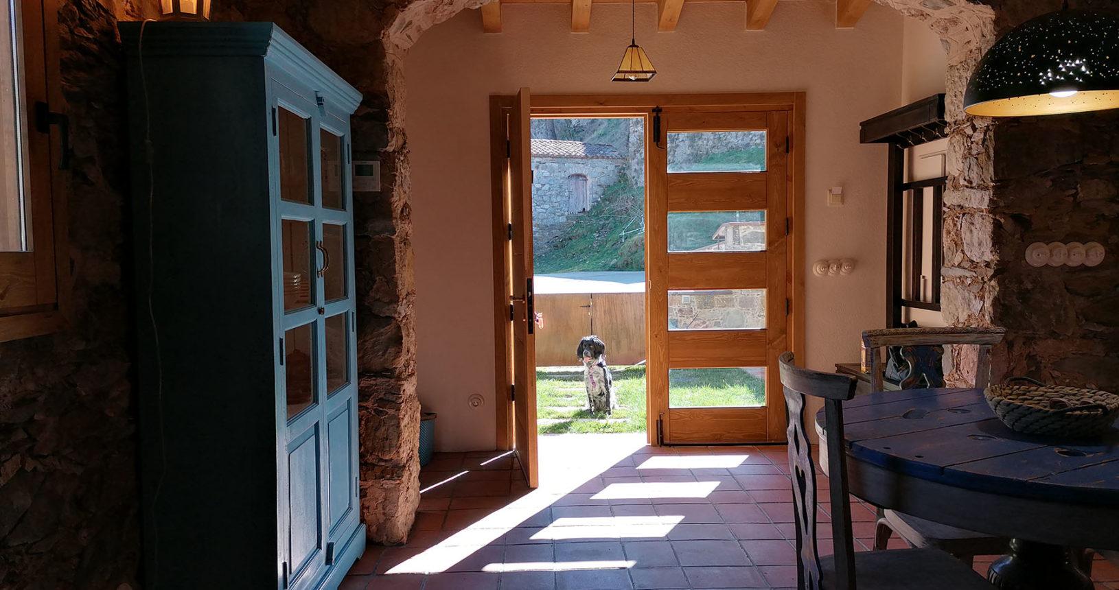 Casa Rural Sport House Nord Sud (12)